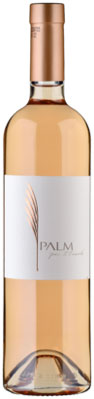 Wein Frankreich PALM PAR L'ESCARELLE ROSE 2015