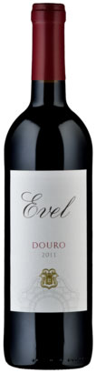 Wein Portugal EVEL TINTO 2014