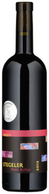Wein Schweiz TERZETT 2012